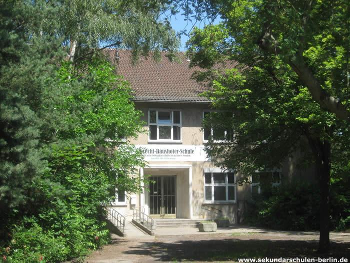 Albrecht-Haushofer-Oberschule