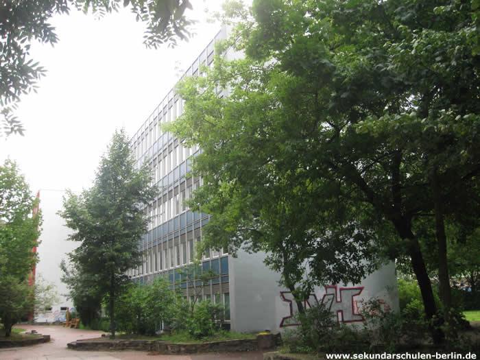 Alexander-Puschkin-Schule