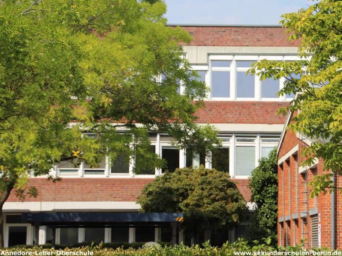Annedore-Leber-Oberschule