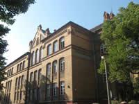 Anna-Seghers-Schule