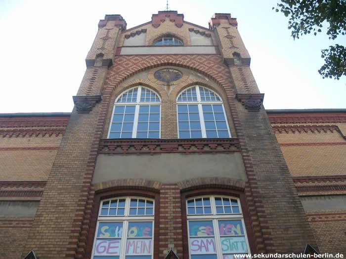 Anna-Seghers-Oberschule