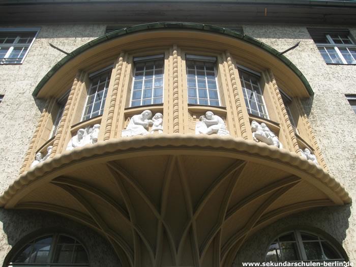 Benjamin-Franklin-Oberschule