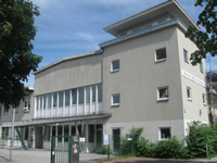 Bertolt-Brecht-Oberschule