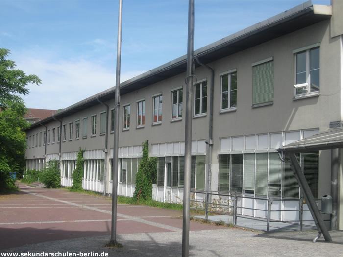 Bertolt-Brecht-Oberschule (BBO)