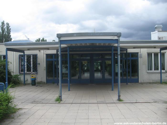 Bettina-von-Arnim-Oberschule