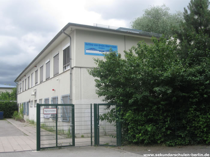 Bettina-von-Arnim-Oberschule