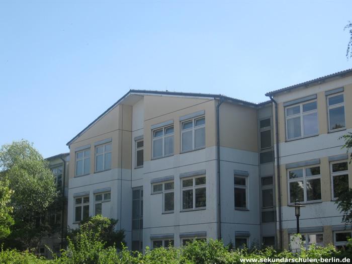 Bröndby-Oberschule
