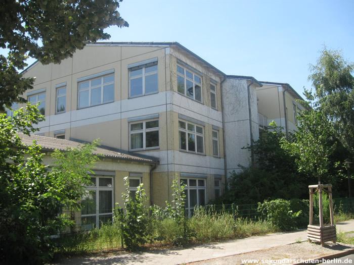 Bröndby-Oberschule (Integrierte Sekundarschule)