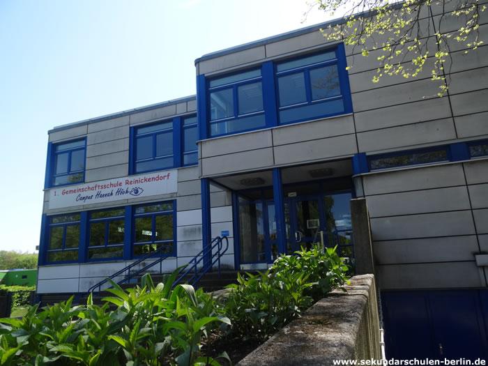Gemeinschaftsschule Reinickendorf