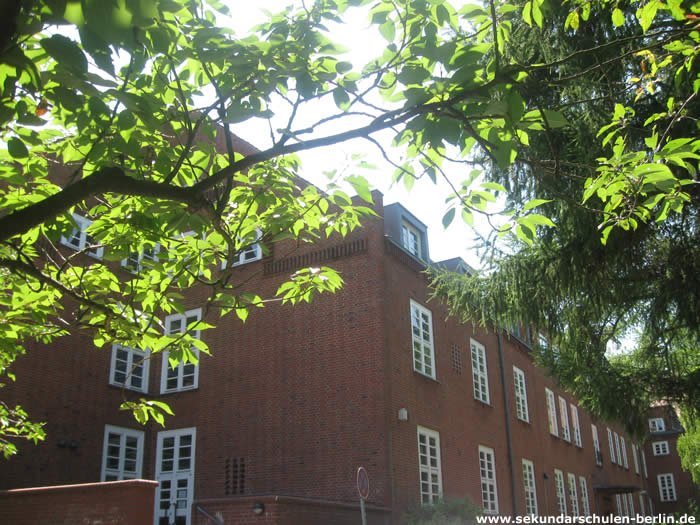Carl-Bosch-Schule