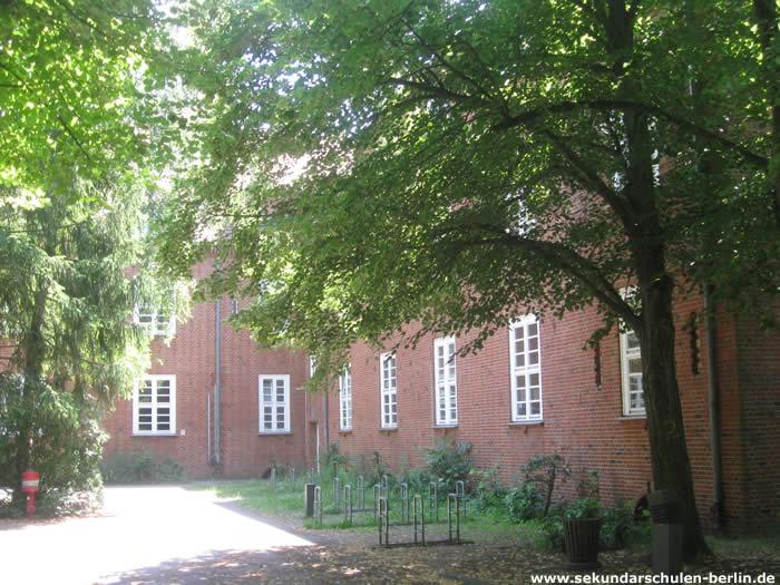 Carl-Bosch-Oberschule