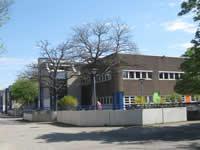 Carl-von-Ossietzky-Schule