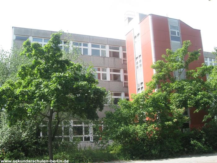 Carlo-Schmid-Oberschule (CSO)