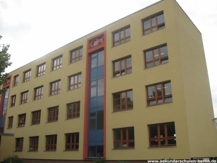 Caspar-David-Friedrich-Oberschule