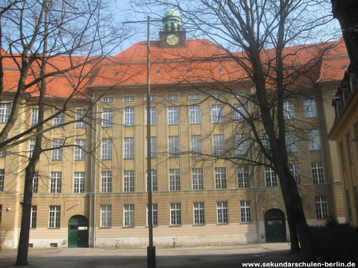 Emanuel-Lasker-Oberschule