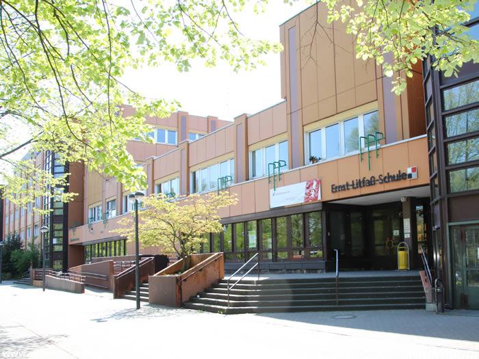 Ernst-Litfaß-Schule - OSZ Mediengestaltung und Medientechnologie