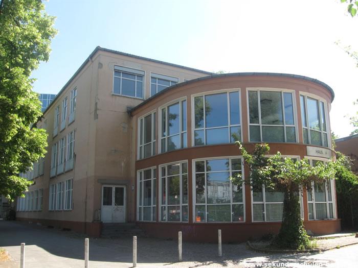 Ernst-Reuter-Schule - Haus A