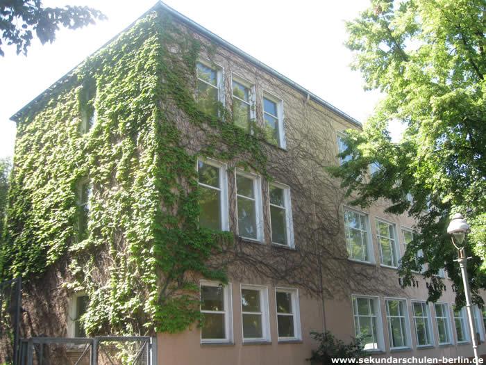 Ernst-Reuter-Oberschule