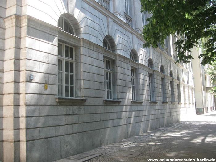 Ernst-Schering-Oberschule