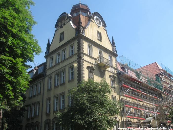 Friedrich-Bergius-Schule