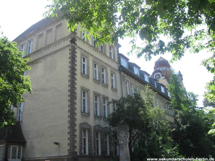 Friedrich-Bergius-Oberschule
