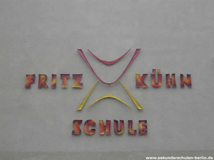 Fritz-Kühn-Schule Logo