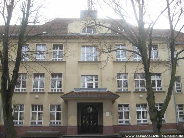 Fritz-Kühn-Schule