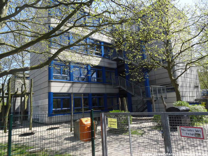 1. Gemeinschaftsschule Reinickendorf