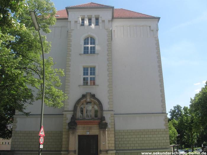 1. Gemeinschaftsschule Schöneberg