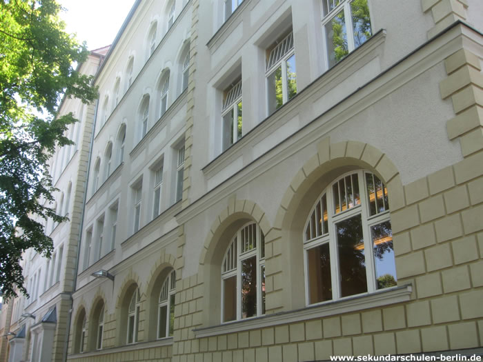 Sekundarschule am Grazer Platz