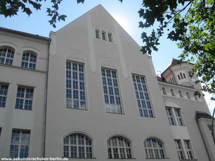 Georg-von-Giesche-Oberschule