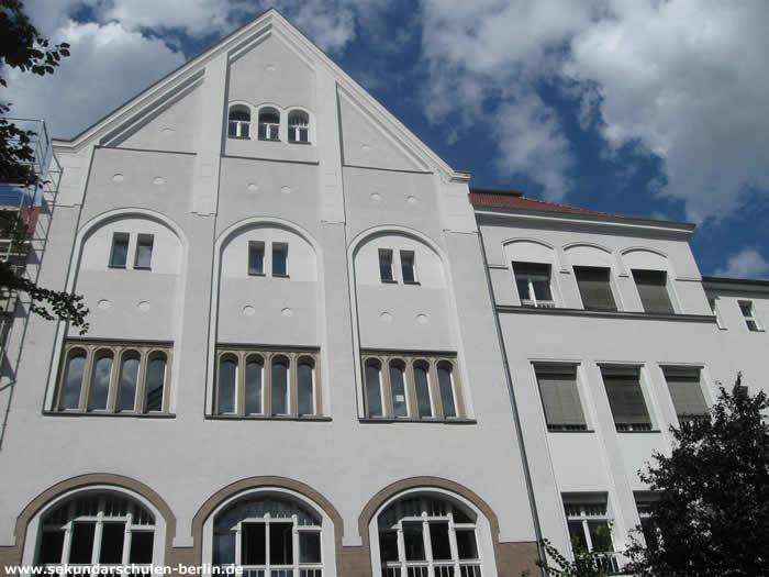 Georg-von-Giesche-Schule