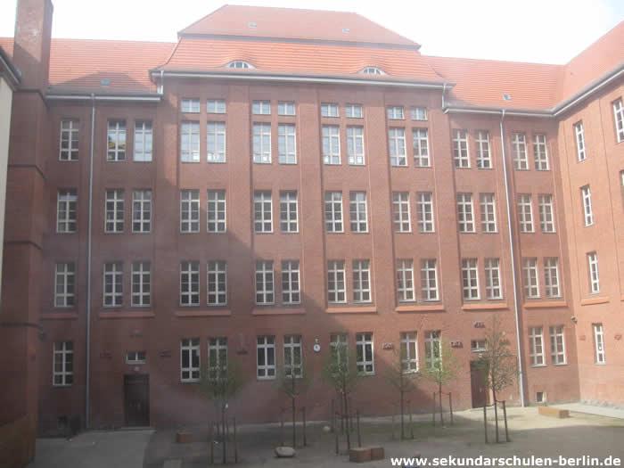 Georg-Weerth-Schule Hof