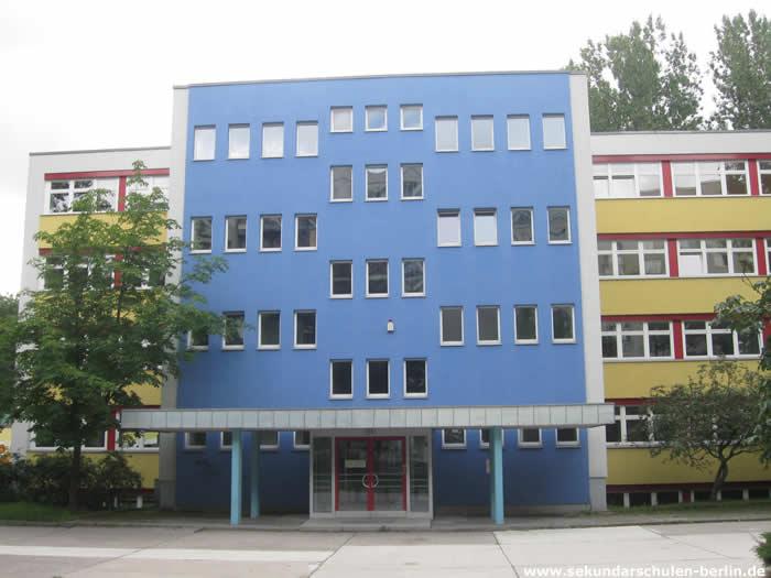 George-Orwell-Oberschule