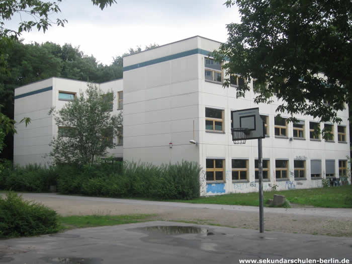 George-Orwell-Schule