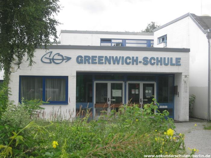 Greenwich-Oberschule