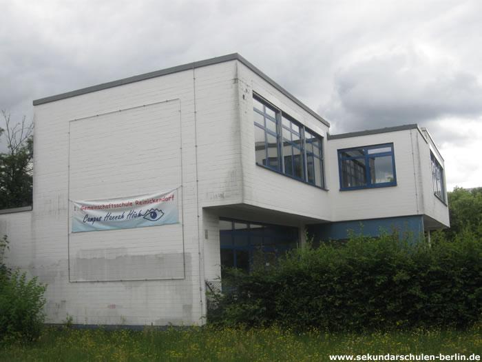 Greenwich-Schule Reinickendorf