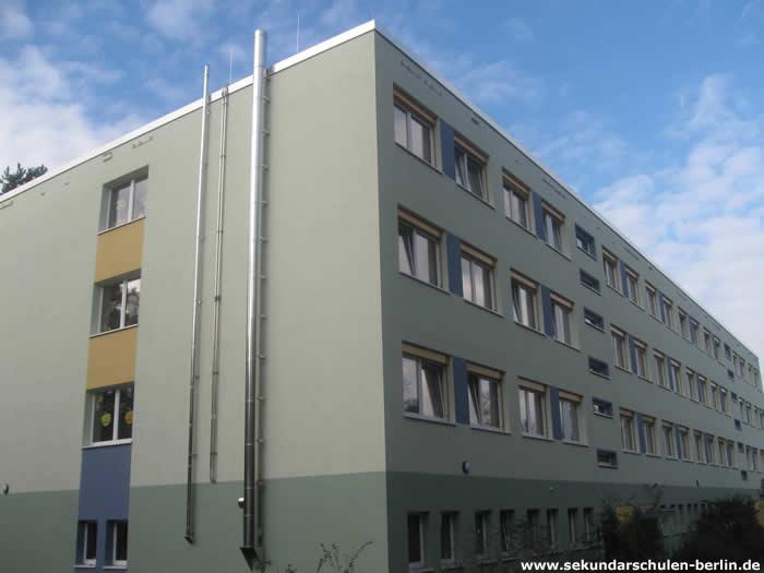 Grünauer Schule - Grundschule