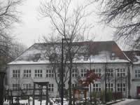 Grüner Campus Malchow