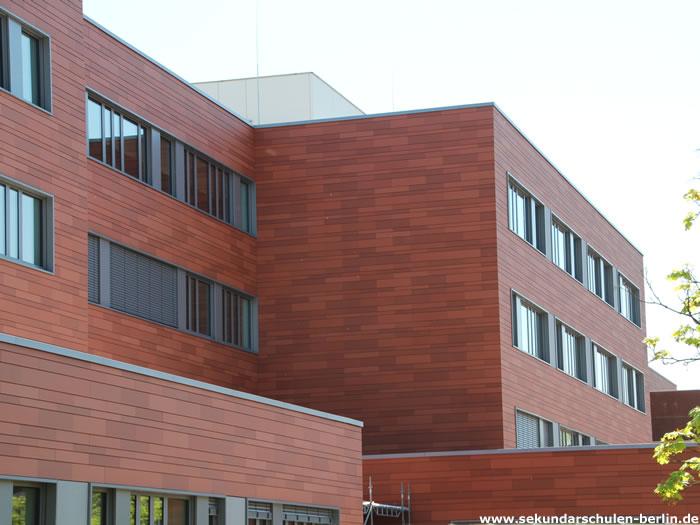 Georg-Schlesinger-Schule - OSZ Maschinen- und Fertigungstechnik