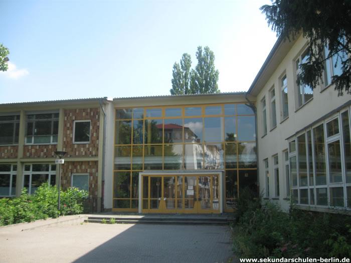 gustav freytag schule sekundarschulen in berlin. Black Bedroom Furniture Sets. Home Design Ideas