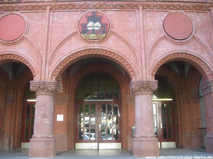 Gustav-Langenscheidt-Schule Portal