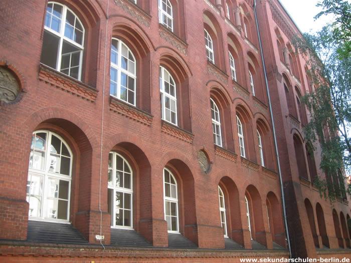 Gustav-Langenscheidt-Schule