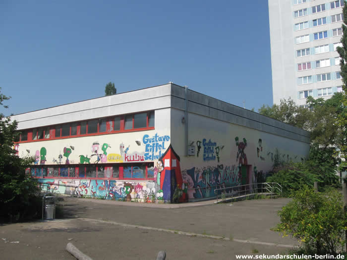 Gustave-Eiffel-Oberschule