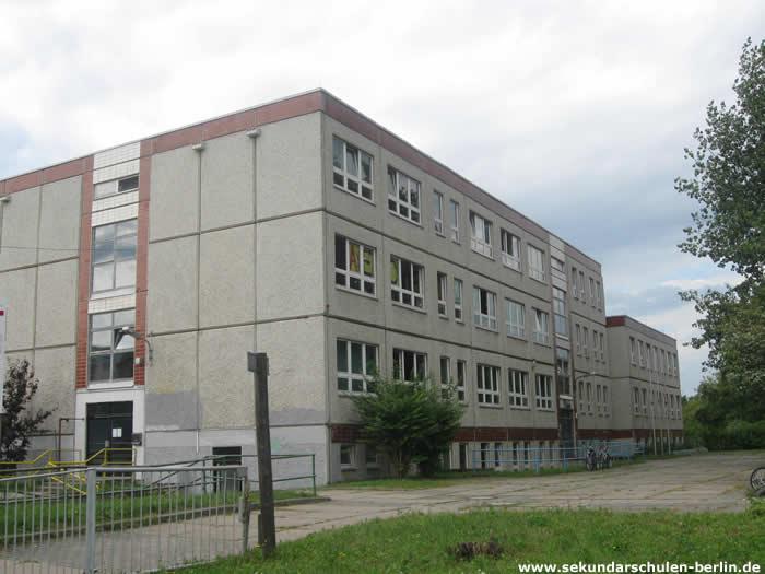 Ernst-Haeckel-Oberschule
