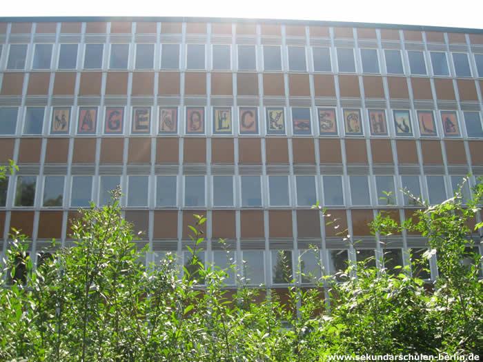Hagenbeck-Schule