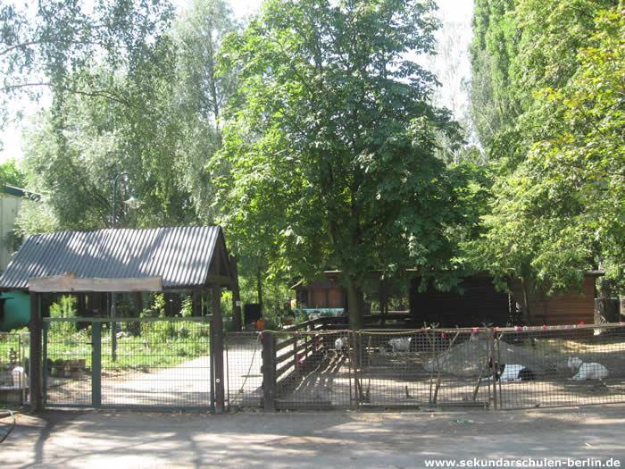 Hagenbeck-Schule Schulzoo