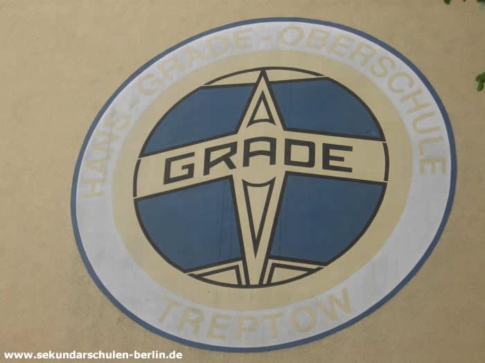 Hans-Grade-Oberschule Logo