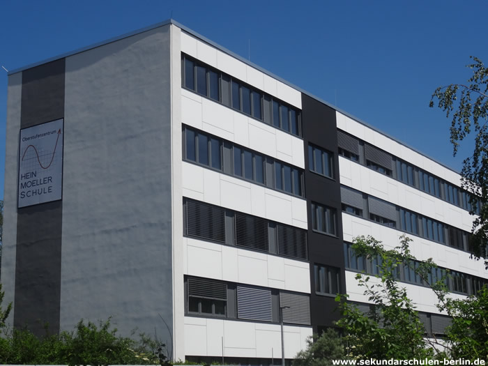 Hein-Moeller-Schule - OSZ Energietechnik II