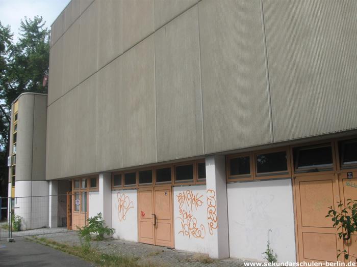 Heinrich-Böll-Schule, Berlin-Spandau